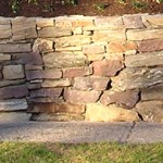 2 Retaining Wall After 2