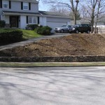2 Retaining Wall After 3
