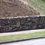 2 Retaining Wall After 4
