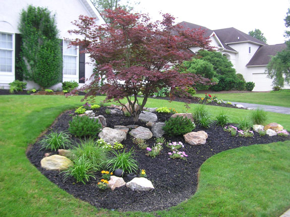 Landscaper king of prussia pa for Landscaping courses adelaide